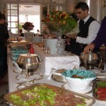 Filippo La Mantia Brunch