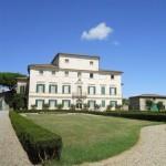 Bernardo Bertolucci, Villa di geggiano, io ballo da sola