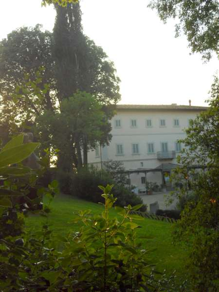 Best Terrazza Bardini Firenze Contemporary - Modern Home Design ...