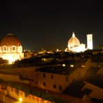 firenze night