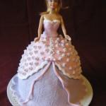 cake design barbie per compleanno le torte di gisi e moni