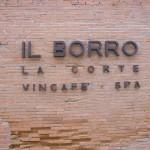 Vin Cafè il Borro, Ferragamo,