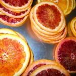 ricetta burro all'arancia