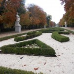 i giardini del Re