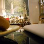 saint regis champagne ritual