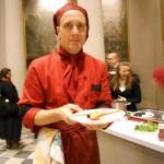 Alessandro Broccia chef Buontalenti Firenze