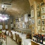 interno ristorante guido