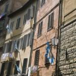 Siena via Duprè Onda vittoriosa