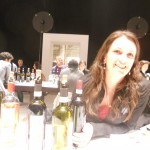 Angela Fronti e istineChianti Classico Collection, 2013, Gallo Nero, Leopolda 010
