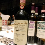Montebernardi retromarcia 2010, Chianti Classico Collection, 2013, Gallo Nero, Leopolda 031