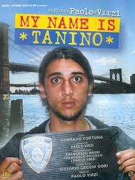 Mi name's tannino