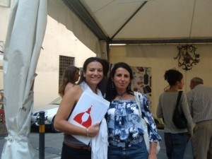 Claudia-Tartani-e-Stefania-Pianigiani