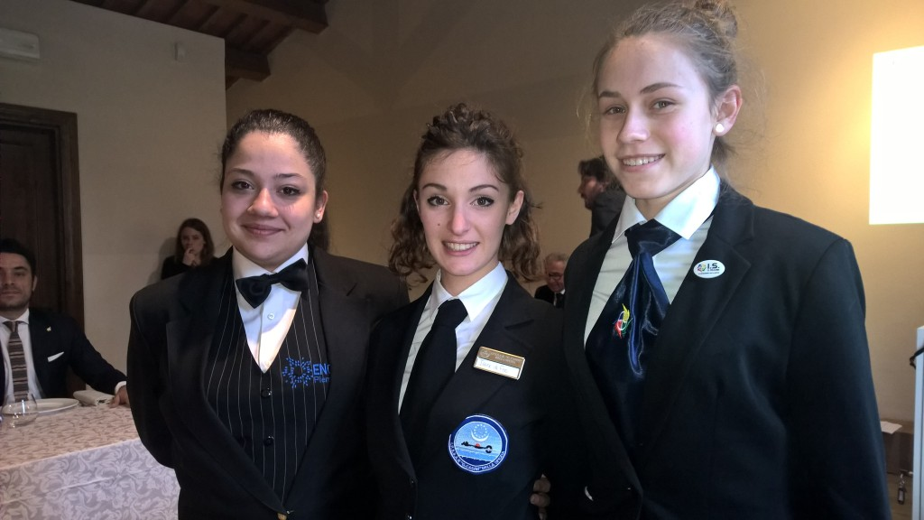 concorso sommelier junior