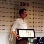 chi è lo chef del ristorante eataly di Firenze