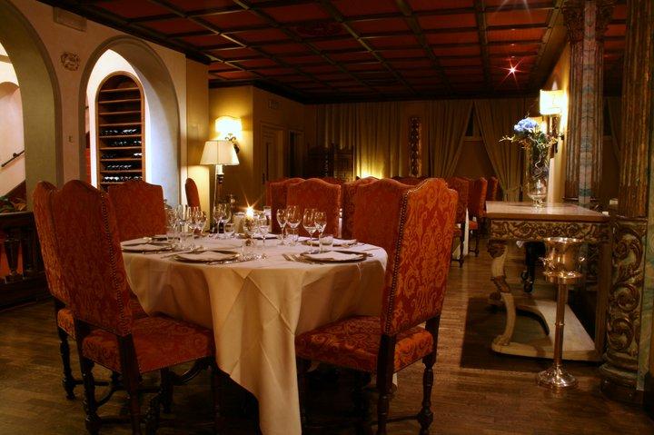 La finestra di stefania ristorante i cinque sensi firenze la finestra di stefania - Ristorante la finestra siena ...
