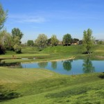 come fare un campo da golf da zero
