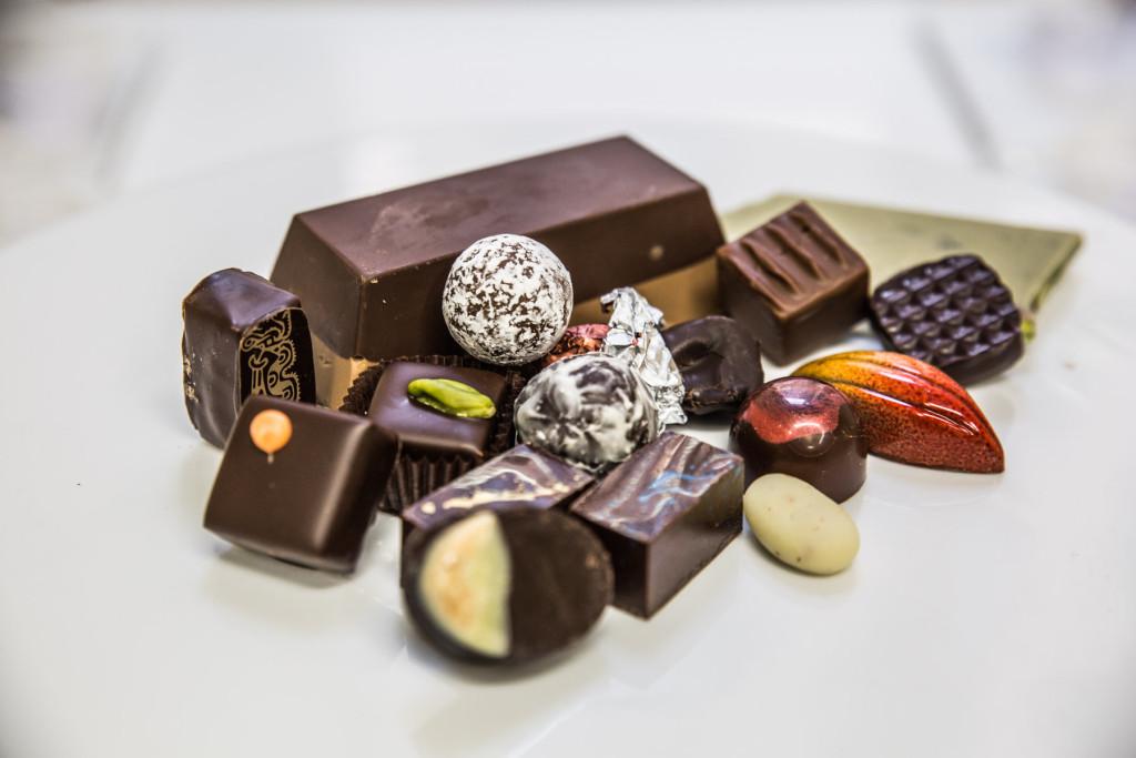 cioccolatini nuovi gusti