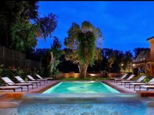 le più belle piscine degli alberghi a Firenze