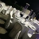 cena di gala a cookstock