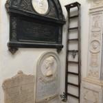 scale vecchie