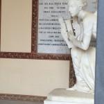 santo di marmo