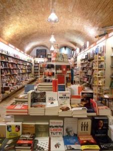 libreria Mondadori Siena