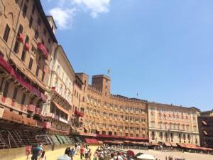 percorsi di trekking a Siena e dintorni