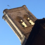 campanile dell'istrice