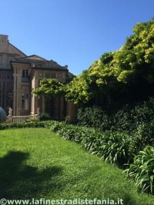 genova e i giardini segreti