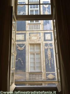 le meraviglie di palazzo Nicolosio Lomellino