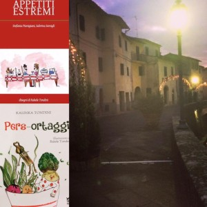 venerdì letterari a Gaiole in Chianti