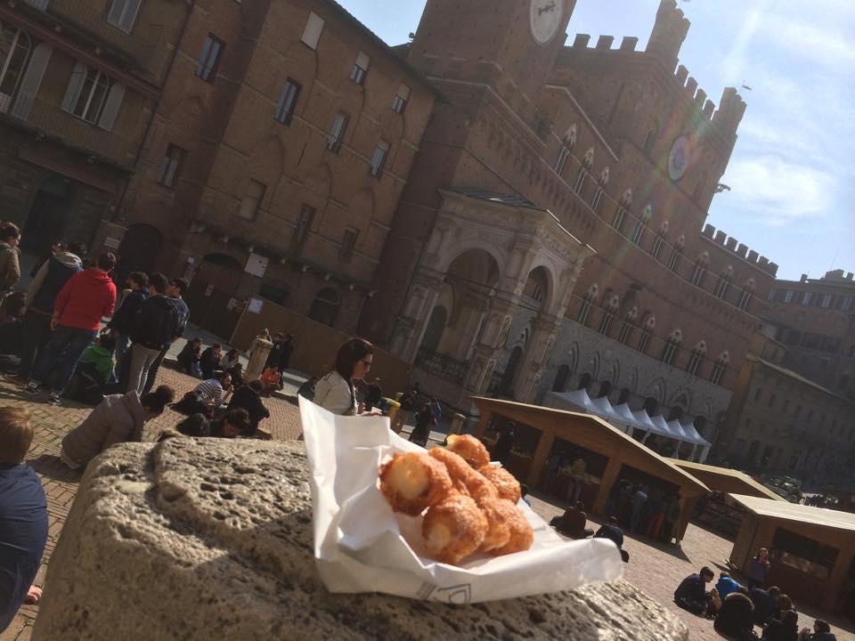 Siena e le ricette medievali