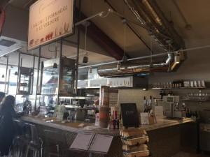 dove mangiare a Genova di lunedì sera