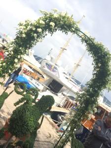 La Marina di Genova