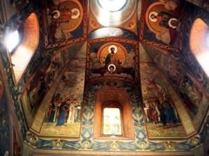 orari chiesa ortodossa di Firenze