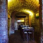 ristorante buono a Colle Val d'Elsa, Il Frantoio