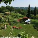 Bed & Breakfast romantico vicino Treviso