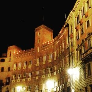 Calici di Stelle a Palazzo Sansedoni
