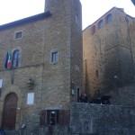 Visit Castiglion Fiorentino in Tuscany