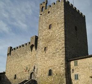 Campi estivi a Castellina in Chianti
