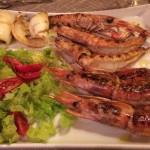mangiare il pesce buono ad Arezzo