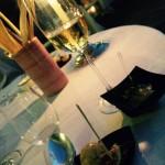 amuse bouche ristorante Il Pievano