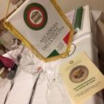 Cena Ecumenica Delegazione Valdarno Aretino