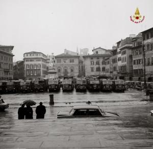 iniziative per i 50 anni del'Alluvione di Firenze