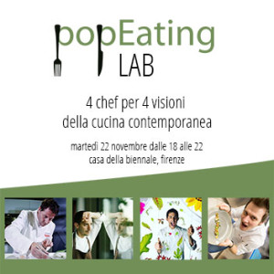 Gli eventi a Firenze di pop eating