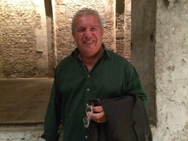 ospiti a Wine & Siena 2017