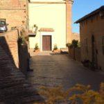 La Chiesa di san Michele Arcangelo a Chiusure