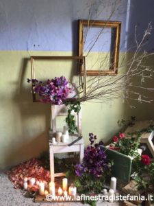 set per matrimoni in Toscana, Set for weddings in Tuscany