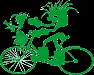 Alla scoperta di Pistoia in bicicletta, Discovering Pistoia by bike