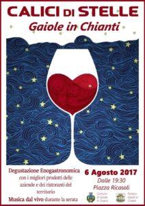calici di stelle a Siena e provincia, 36/5000 Stars gems in Siena and province